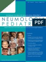 Neumonia Pediatrica Archivos MINSAL