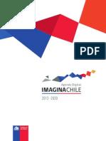 Agenda Digital Imagina Chile