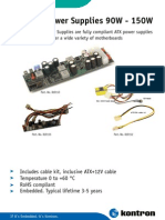 DC-DC Power Supply