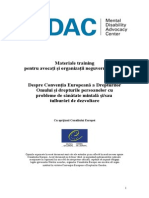 Romanian_European Convention on Human Rights Training Pack