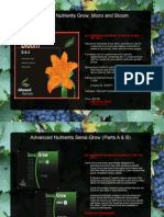60320153 Hydroponics Nutrients