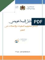 Guide Pédag TICE_Ver septembre 2012