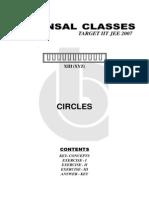 Circles (XYZ) 001