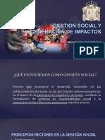 8. Gestion Social
