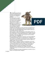 Mitología de Cantabria