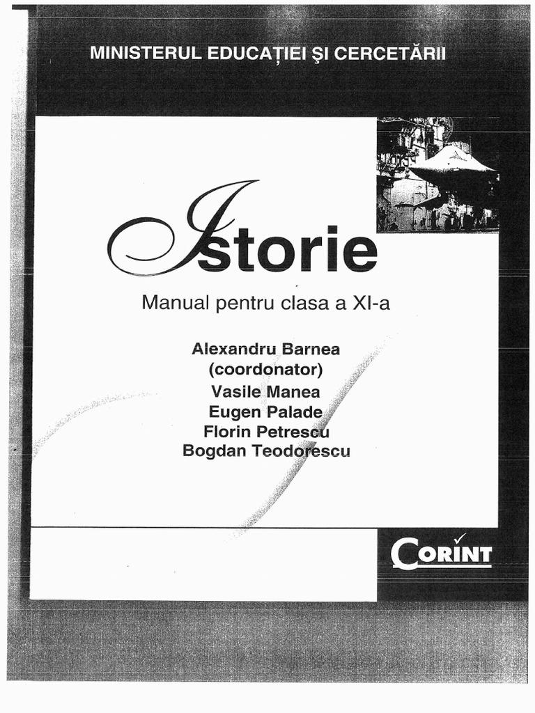Biologie / cristescu - Manual pentru clasa a XI-a - Dan