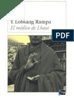 El m�dico de Lhasa de T. Lobsang Rampa v1.1