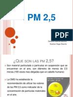 PM2,5