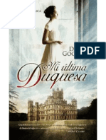 Mi Ultima Duquesa - Daisy Goodwin