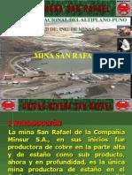 Mina San Rafael
