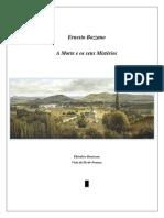 Ernesto Bozzano - A morte e os seus mistérios