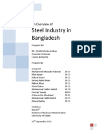 Steel Overview