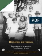 INHERM. Historias de Familia