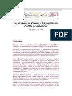 Reforma Del 95