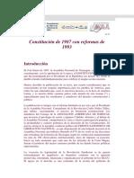 Reforma Del 93