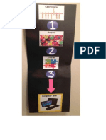 behavior change activity chart p2