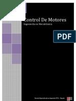 Control de Motores