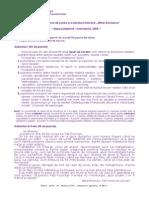 2006 Romana Etapa Judeteana Subiecte Clasa a X-A 1