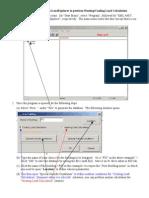 Software Instruction