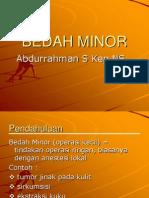 Bedah Minor