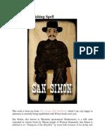 San Simón Wishing Spell