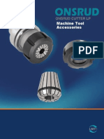 Accessories for tools CNC