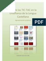 Uso de Las TIC en Caste Llano Gabriela Zayas