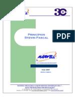 Experimento 2 - Steven-Pascal