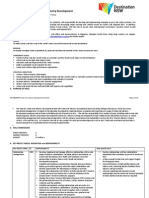 PD Director Trade Industry Development Final