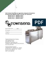 NL-17 Smartlinker Manual Del Operador 25150A-1S-12