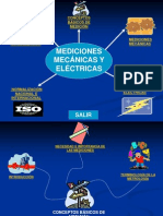 Medicones Mecanicas Y Electricas