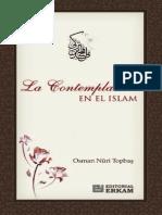 Topbas Osman Nuri - La Contemplacion en El Islam