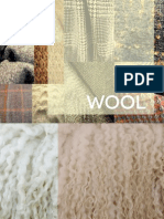 Wool Fiber Book