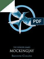 Mockingjay pdf games hunger