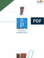 Broschüre StP Architektur 2012final_MINIMIERT