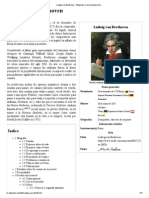 Ludwig van Beethoven - Wikipedia, la enciclopedia libre.pdf