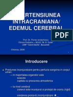 FI Hipertensiunea Intracraniana