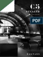Stealth Productsheet