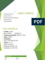 CASO CLÍNICO FRANK-GLORIA (1)