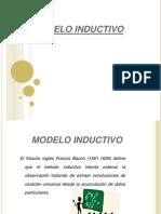 Presentacion Modelo Inductivo