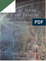 Libro Por El Monte y Los Esteros Final
