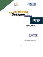 Tutorial2006 Electrical Designer