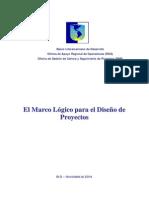 BID Diseño proyectos
