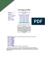 OG 38 din 2003