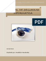 manual de seguridad de informatica