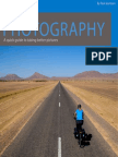 Bicycle Touring Photography Guide
