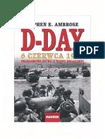 Ambrose Stephen E. - D-Day.pdf
