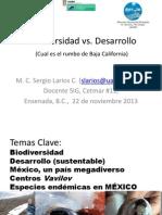 BVsD Sergio Larios