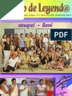 Revista Pueblo de Leyenda Nº 4