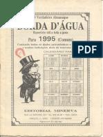 Borda d' Água - 1995
